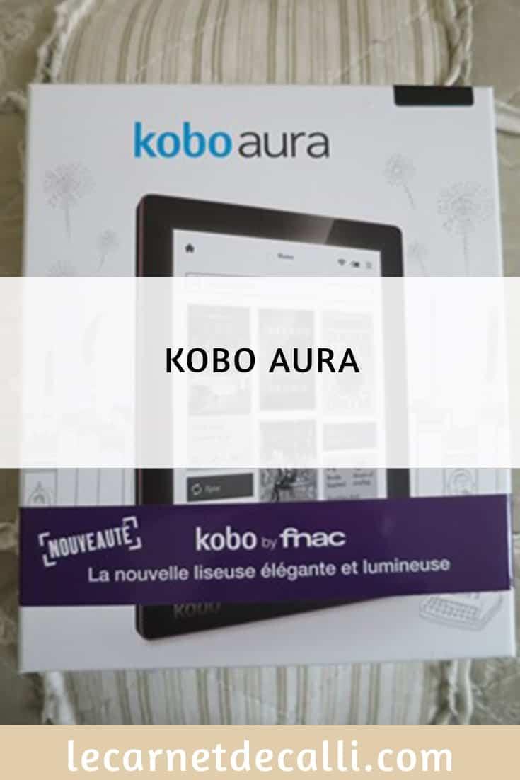 kobo aura