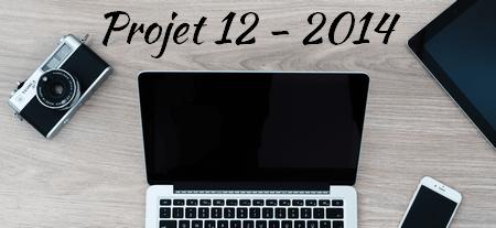 Projet 12