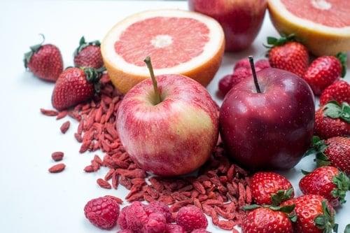 Application yuka qui scanne vos aliments