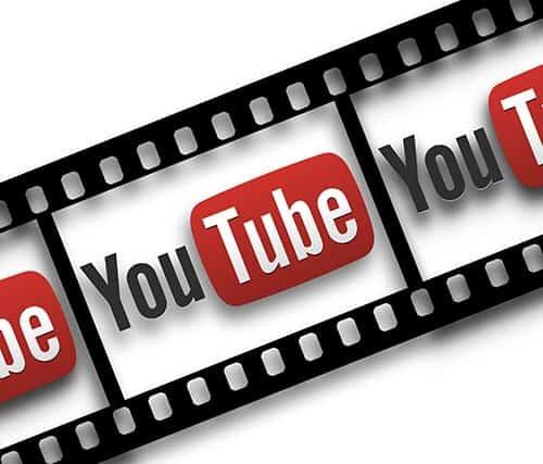 Quelques chaînes youtube que j'aime suivre