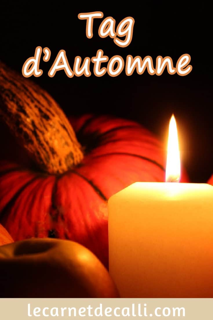 Tag d'automne