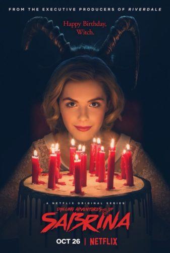 Sabrina sur Netflix