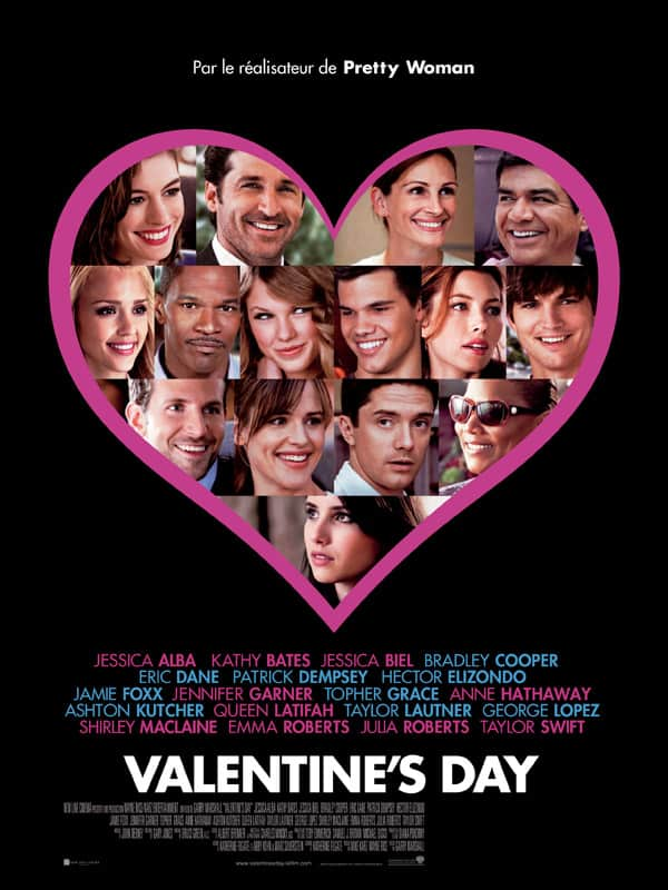 film valentine's day