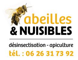 abeilles et nuisibles