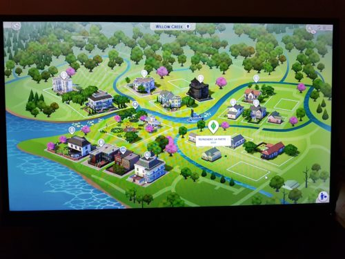 Les sims4, Jeux vidéo, Gaming, Instant gaming,