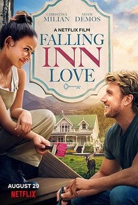 le carnet de calli, falling in love, falling in love film, falling in love 2019