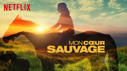 Netflix, equitation