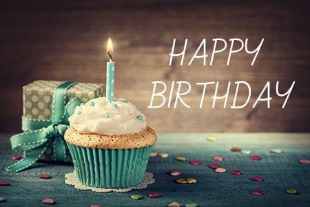 Happy Birthday de blogging. 10 ans de blog.