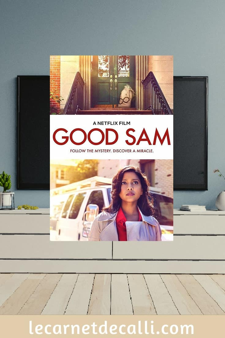 Film Netflix Good Sam images pour Pinterest