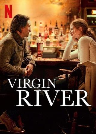 Virgin river, série Netflix d'après les livres de Robynn Carr