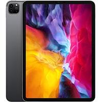 2020 Apple iPad Pro (11 Pouces, Wi-FI, 128 Go) - Gris sidéral (2ᵉ génération)